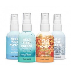 ETUDE Wear Your Moment Body Mist #Today's Weather 55ml