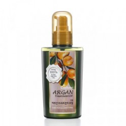 WELCOS Argan Treatment Oil 120ml