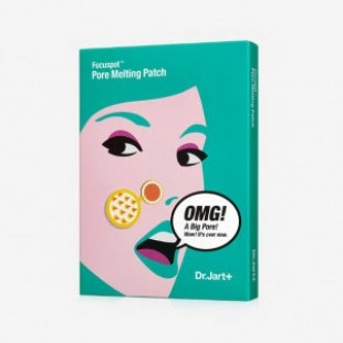 DR.JART Focuspot Pore Melting Patch 1set