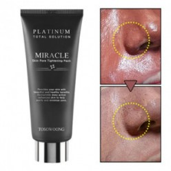 [Online Shop] TOSOWOONG Miracle platinum pore skin tightening pack 150g