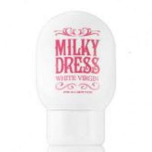 Milky Dress White Virgin - 65g