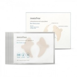 INNISFREE Lifting Science Anti Aging Band [For Smile Lines] 7patches