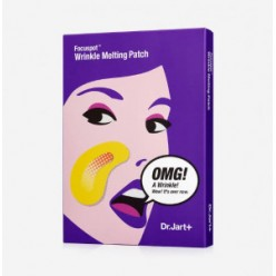DR.JART Focuspot Wrinkle Melting Patch 1set